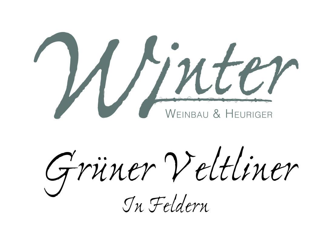 Grüner Veltliner In Feldern 2018
