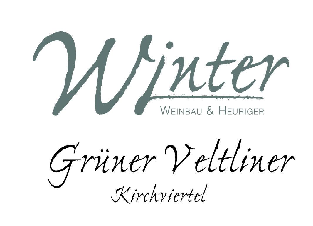 Grüner Veltliner Kirchviertel 2017