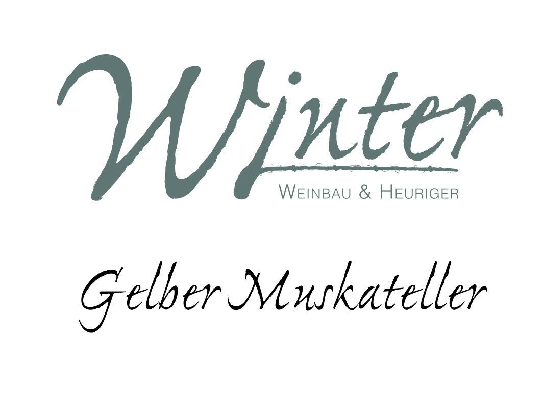 Gelber Muskateller 2018