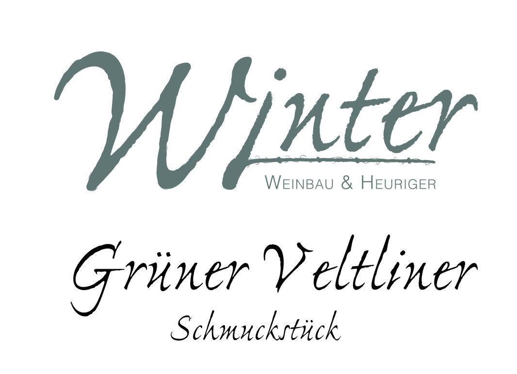 Magnum Grüner Veltliner Schmuckstück 2017