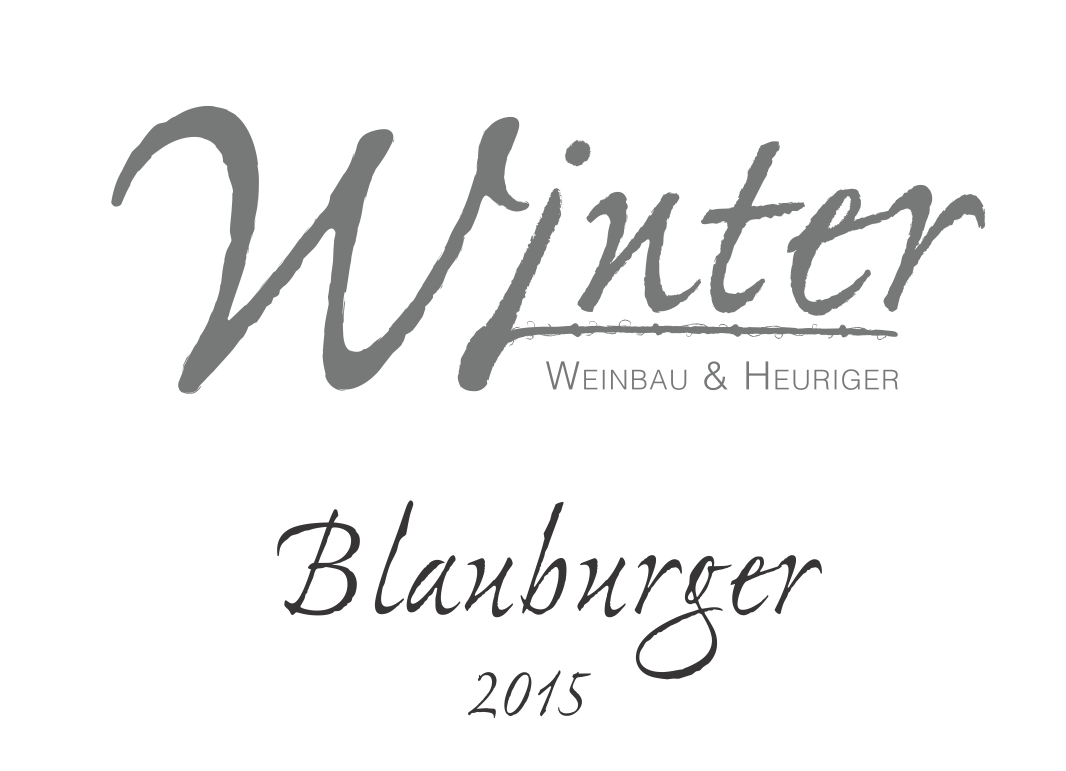 Blauburger 2015