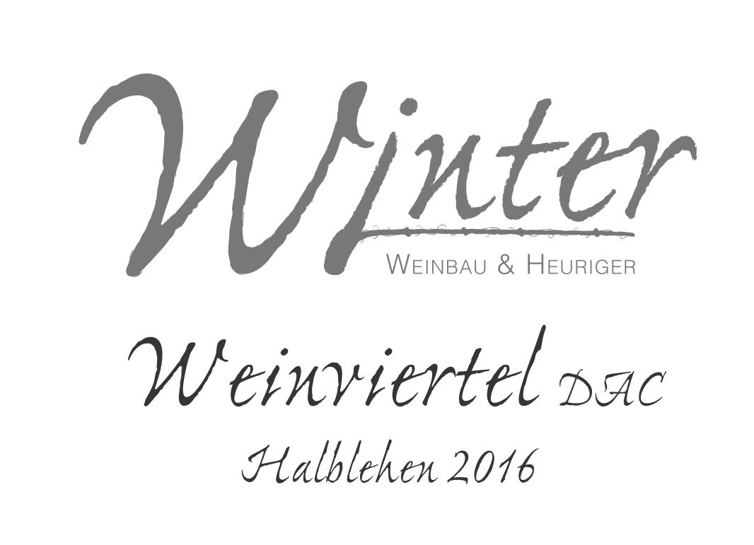 Weinviertel DAC Halblehen 2016