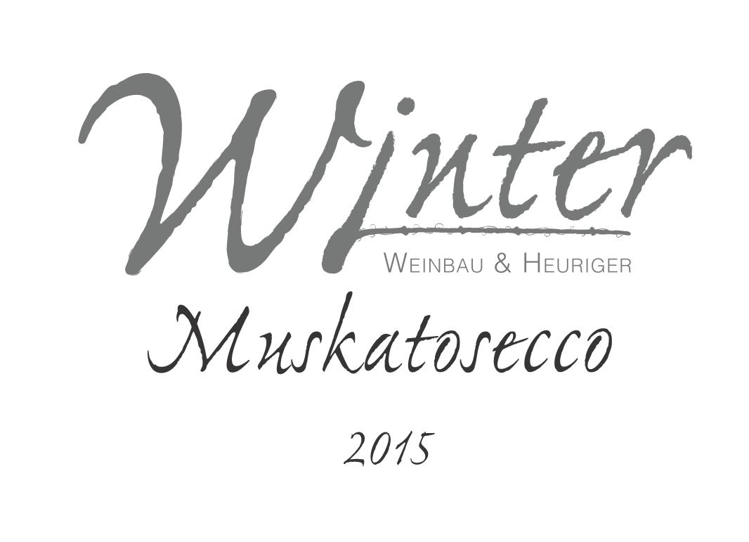 Muskatosecco  2015