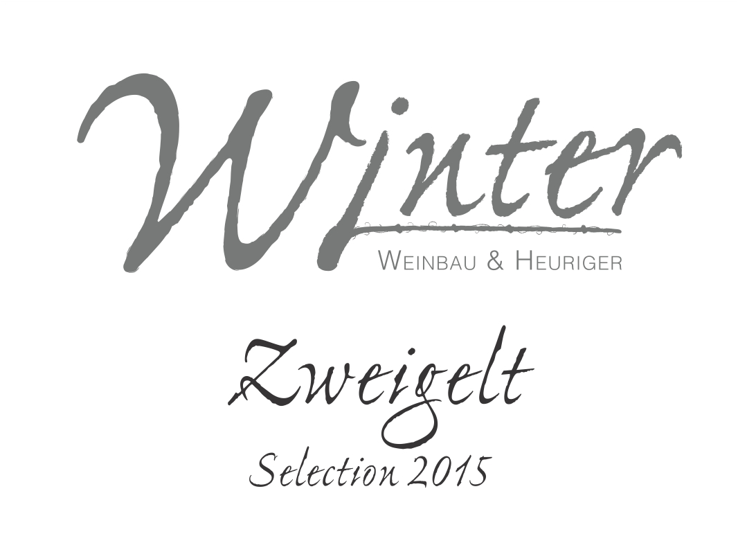 Zweigelt Selection 2015