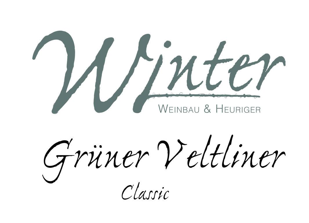 Grüner Veltliner Classic 2020